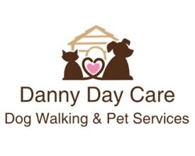 Danny Day Care Dog Walking & Pet Services