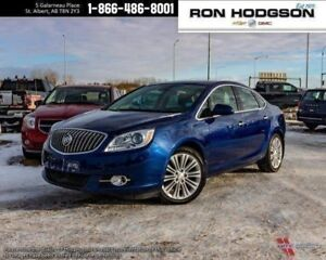 2014 Buick Verano REMOTE START BACK-UP CAMERA LOW LOW KM!!