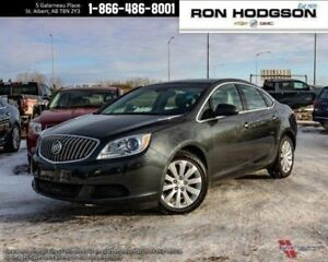2015 Buick Verano REMOTE START LOW KM NICE SEDAN