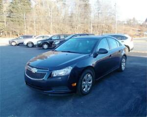 2014 CHEVROLET CRUZE LT...LOADED!! WHOLESALE PRICED!