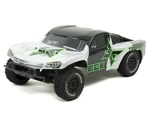 Torment 1/10 Short Course Truck ECX (Blue or Green)