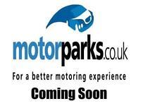2014 Kia Sportage 1.7 CRDi ISG 3 5dr Manual Diesel Estate