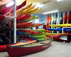 The Kayak Exchange ~ Lowest Prices of the Season!