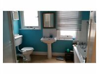 Large 2 bed flat in converted house central hove. Want 1 bed in sussex with garden