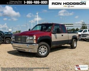 1993 Chevrolet C/K 1500 MANUAL RESTO TRUCK $25,000 RECENTS ADDS