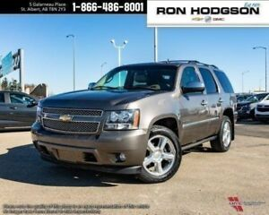 2011 Chevrolet Tahoe LTZ FULL LOAD LOW KM CLEAN UNIT