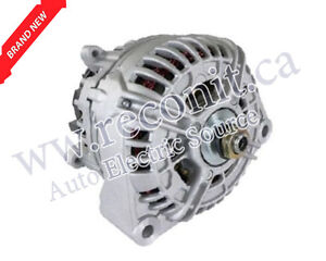 New Holland - Case Alternator