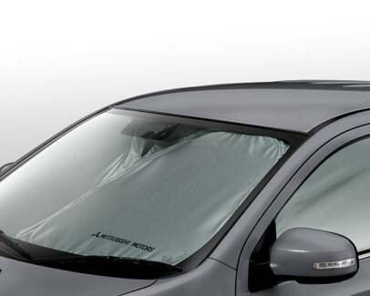 GENUINE MITSUBISHI ASX one touch sunshade Morley Bayswater Area Preview