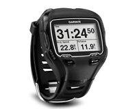 LOST Garmin Sports Watch Garmin 900- Tuckers Corners Parking Lot