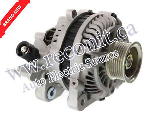 Alternator for Honda Civic - New