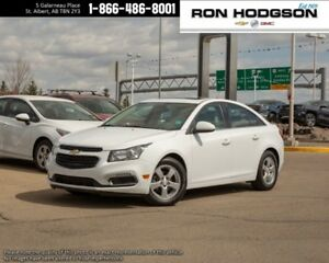 2015 Chevrolet Cruze LT LEATHER ROOF NAV