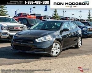 2014 Dodge Dart SE LOW KM 6SPD