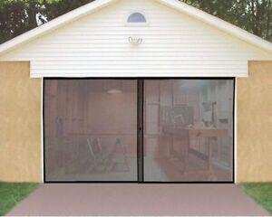 *HALF PRICE SALE* garage screen doors