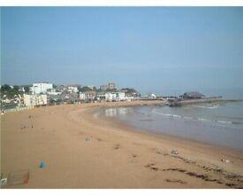 Exchange wanted Kent to Weston Super Mare 1 Bedroom Ground Floor Flat 3 Minutes Beach in Broadstairs