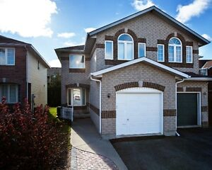Quiet Cul De Sac Semi Detached Home