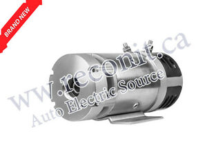 Hydraulic pump motor - Skyjack 147664 Kitchener / Waterloo Kitchener Area image 1
