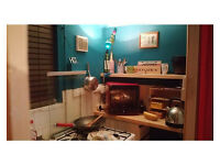 SWAP - Brighton 1 Bed Council Flat with sea views and balcony
