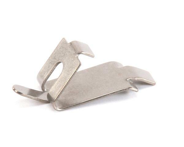 Clip Shelf Stainless Steel