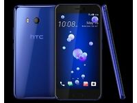 NEW Unlocked HTC U11 Dual SIM 6GB RAM 4G LTE U-3u S. BL 128GB Android Smart