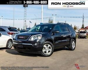 2007 GMC Acadia SLT2 TWO SETS OF TIRES AWD
