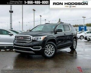 2018 GMC Acadia SLE DUAL SUNROOF RMT START AWD HTD SEATS 6PASS