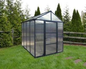 Plastic Green house wanted