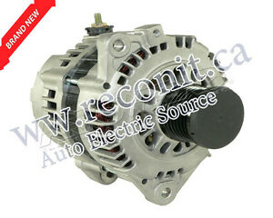 Brand New - Nissan alternator