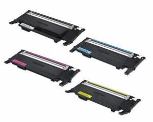 Samsung CLT-K409 Toner Cartridge (Each Color)