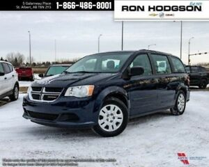 2014 Dodge Grand Caravan SE FAMILY OWNED FULLY CERTIFIED