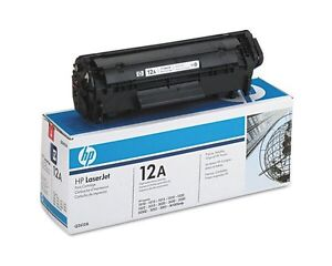 HP Laser cartridges  for low prices