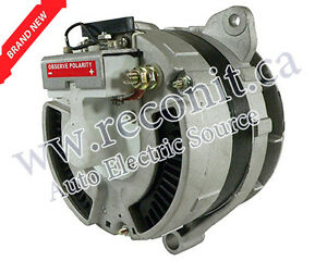 Ford Truck Alternator - Leece Neville London Ontario image 2
