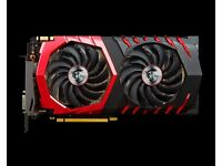 MSI GAMING GTX 980Ti 6GB