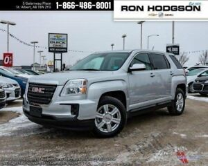 2016 GMC Terrain SLE AWD BACK UP CAM LOW KM!!