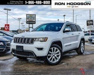 2017 Jeep Grand Cherokee Limited 20S NAV LEATHER ROOF