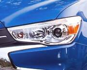 GENUINE MITSUBISHI ASX headlamp protectors Morley Bayswater Area Preview