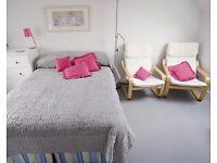Comfortable Double rooms available, London Bridge