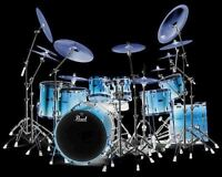 Drummer needed. Be the Glue that keeps us together!