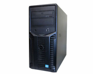 Selling Dell T110 Workstation