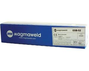 Magmaweld E7018-H4R Welding Electrodes