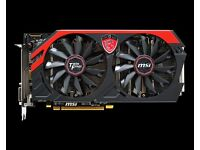 MSI Radeon R9-270X