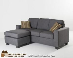 Sectional with Reversible Chaise (MA352)