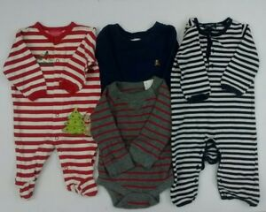 (94) Baby clothes for boys 0-24 months