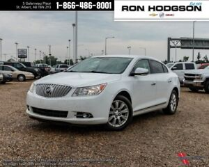 2010 Buick LaCrosse CXL CLEAN VEHICLE SMOOTH RIDE