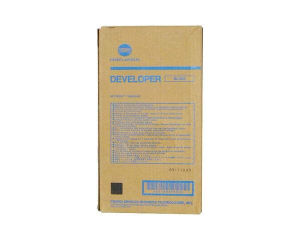 Genuine Konica Minolta BIZHUB PRO C5500 / C6500 Black Developer DV610K A04P600