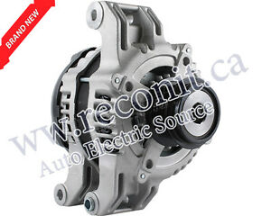 Alternator for Chrysler/Dodge/Jeep