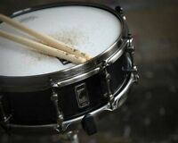 Drum Tech/Session Drummer For Hire