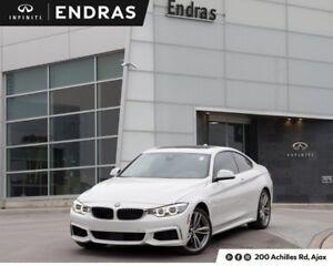 2014 BMW 4 Series 435iX|M-Sport 1|Premuim|Tech|Driver Assist|Hea