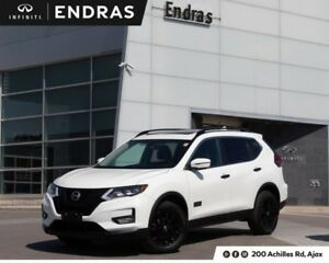 2017 Nissan Rogue SV|AWD|STAR WARS Limited Edition