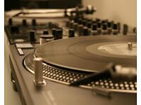 DJ lessons with professional, experienced DJ