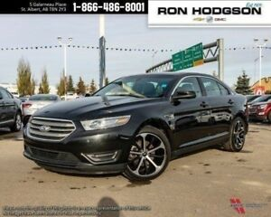 2015 Ford Taurus SEL NAV ROOF LEATHER AWD 20 WHEELS